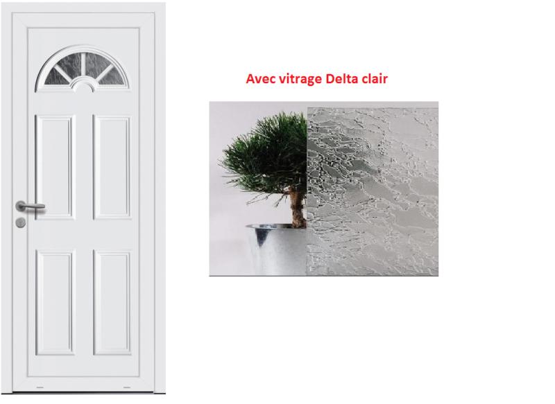 BIARRITZ 1 V Delta clair