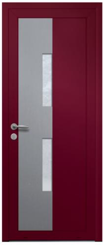 Panneau de porte JADE