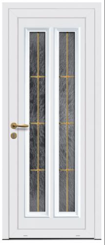 Panneau de porte PLUTON