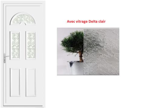 BIARRITZ 3 V Delta clair