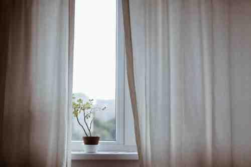 curtains-1854110 1920
